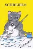 Schreibratte