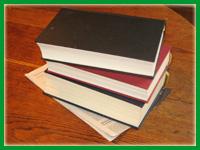 Bücher zum Beschweren