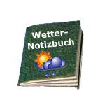 Wetter-Notizbuch