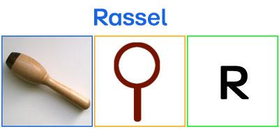 Rassel